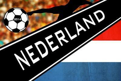 Brazil 2014 - Netherlands