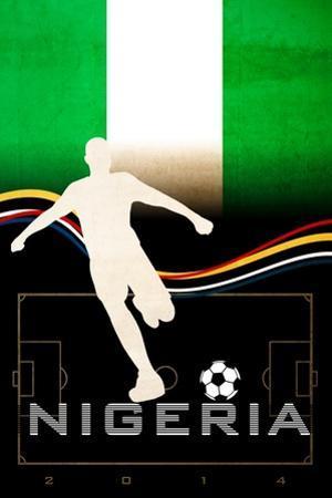 Brazil 2014 - Nigeria