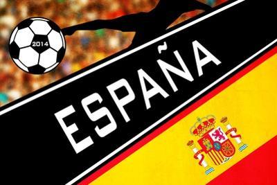 Brazil 2014 - Spain