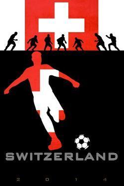 Brazil 2014 - Switzerland