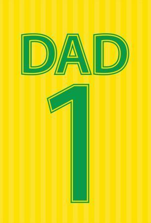 Brazil Dad