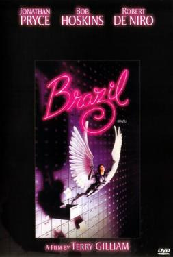 Brazil - Spanish Style