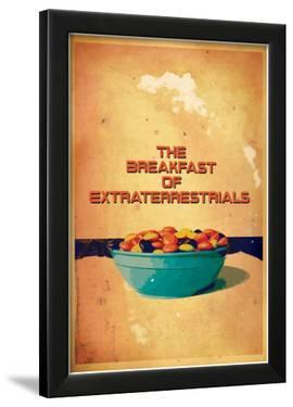 Breakfast Of Extraterrestrials