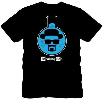 Breaking Bad - Blue Heisenberg