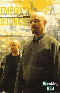 Breaking Bad - Empire Business