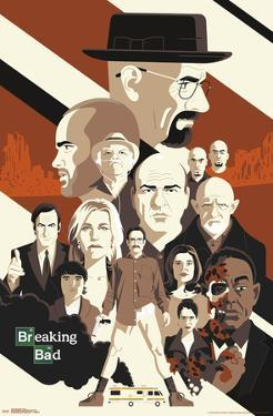 Breaking Bad - Group