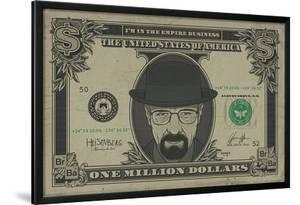 Breaking Bad - Heisenberg Dollar