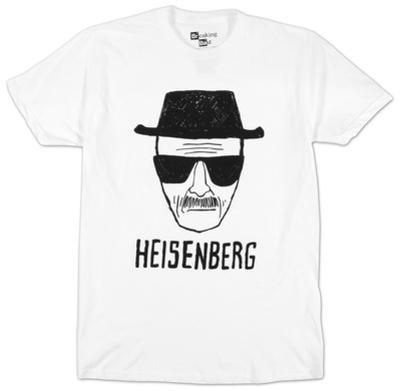 Breaking Bad - Heisenberg
