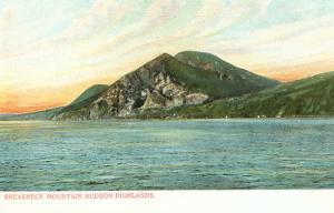 Breakneck Mountain, Hudson Highlands, New York