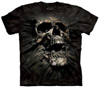 Breakthrough Skull