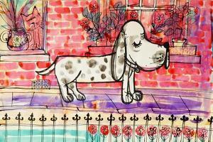 Dog by Brenda Brin Booker