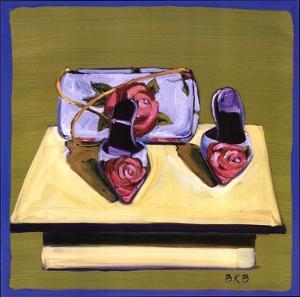 Necessary Objects II by Brenda K. Bredvik