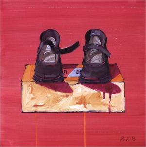 Objects of Desire I by Brenda K^ Bredvik