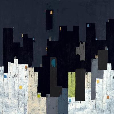 Blue City II