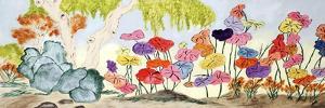 Spring Bloom of Wonderland by Brent Abe