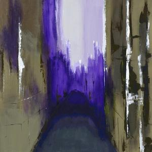 Urban Blight by Brent Abe