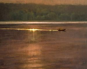 Evensong by Brent Cotton