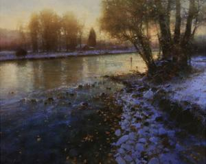 Farewell to Autumn by Brent Cotton