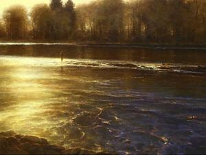 Symphony of the River by Brent Cotton