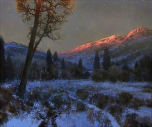 The Awakening Dawn by Brent Cotton