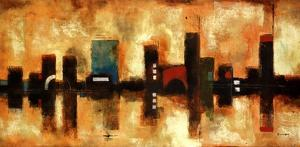 Skyline by Brent Foreman