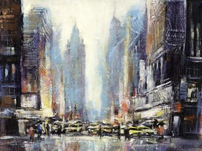 Architecture of Light by Brent Heighton