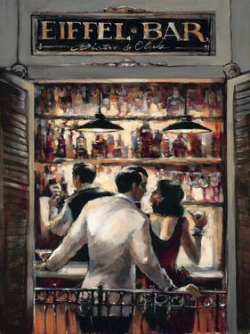 Eiffel Bar by Brent Heighton
