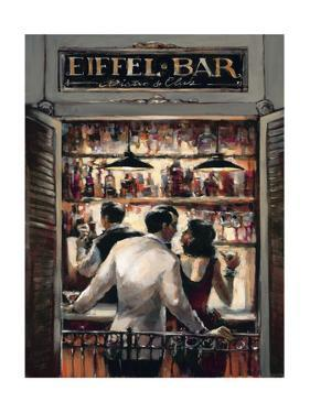 Eiffel Bar by Brent Heighton