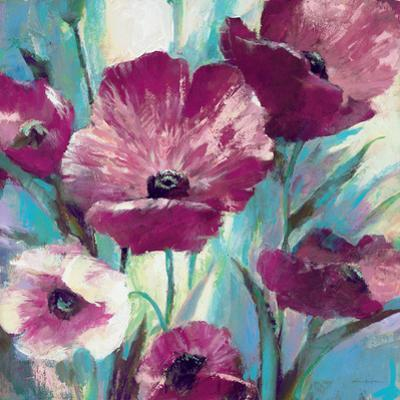 Morning Bloom 1 by Brent Heighton