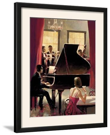 Piano Jazz by Brent Heighton