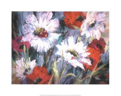 Tangled Garden II by Brent Heighton