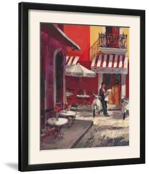 The Good Life by Brent Heighton