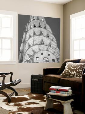 Elegant Tower by Bret Staehling