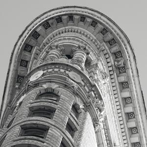 New York City Architecture by Bret Staehling