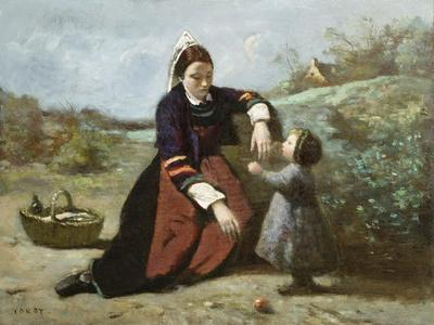 https://imgc.allpostersimages.com/img/posters/breton-woman-and-her-little-girl-1855-65_u-L-PPQG380.jpg?p=0