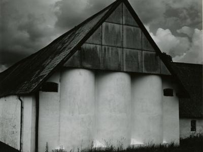 Building, Europe, 1968 by Brett Weston