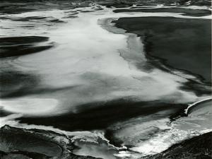 DanteS View, California, 1969 by Brett Weston