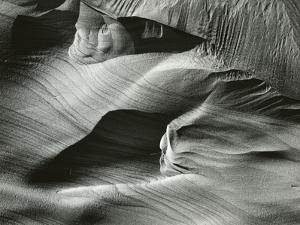 Dune, Baja California, 1968 by Brett Weston