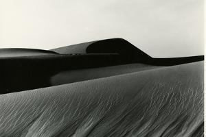 Dune, Oceano, 1936 by Brett Weston