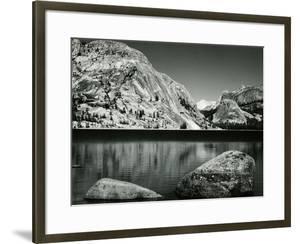 High Sierra, California, 1963 by Brett Weston