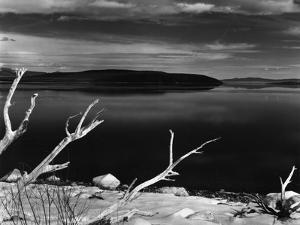 Mono Lake, California, 1955 by Brett Weston