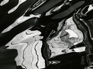 Reflections, California, 1971 by Brett Weston