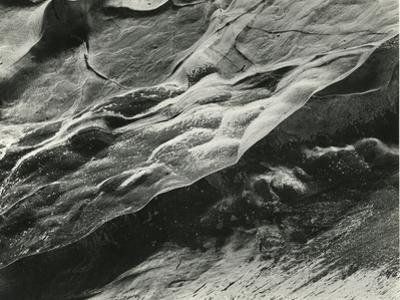Rock Formation, 1942 by Brett Weston