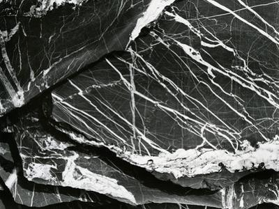 Rock Formation, c. 1970 by Brett Weston