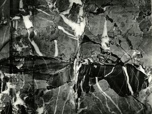 Rock Formation, Europe, c. 1970 by Brett Weston