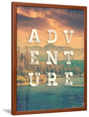 Adventure by Brett Wilson