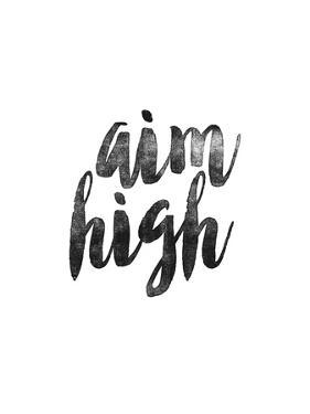 Aim High by Brett Wilson