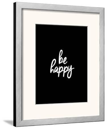 Be Happy by Brett Wilson