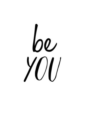 Be You by Brett Wilson