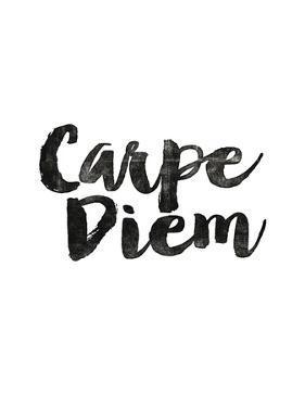 Carpe Diem by Brett Wilson